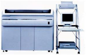 日立7180全自动生化分析仪
